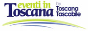 Toscana in eventi by Toscana Tascabile